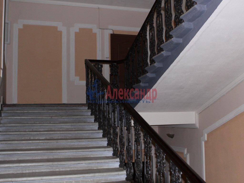 3-комнатная квартира (130м2) в аренду по адресу Пушкинская ул., 10— фото 8 из 13