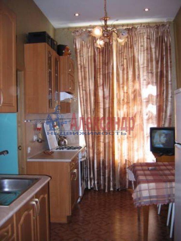1-комнатная квартира (35м2) в аренду по адресу Энтузиастов пр., 46— фото 1 из 3