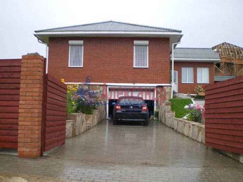 Дом (120м2) в аренду — фото 3 из 4