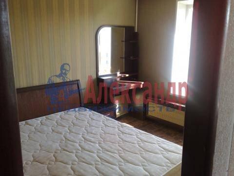 2-комнатная квартира (64м2) в аренду по адресу Комендантская пл., 8— фото 4 из 7