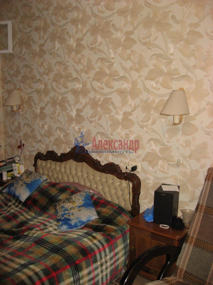 3-комнатная квартира (65м2) в аренду по адресу Бассейная ул., 53— фото 5 из 6