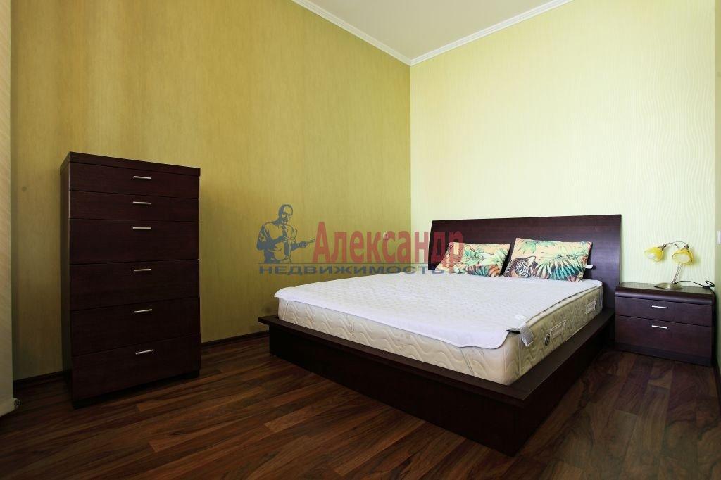 2-комнатная квартира (75м2) в аренду по адресу Киевская ул., 3— фото 6 из 8
