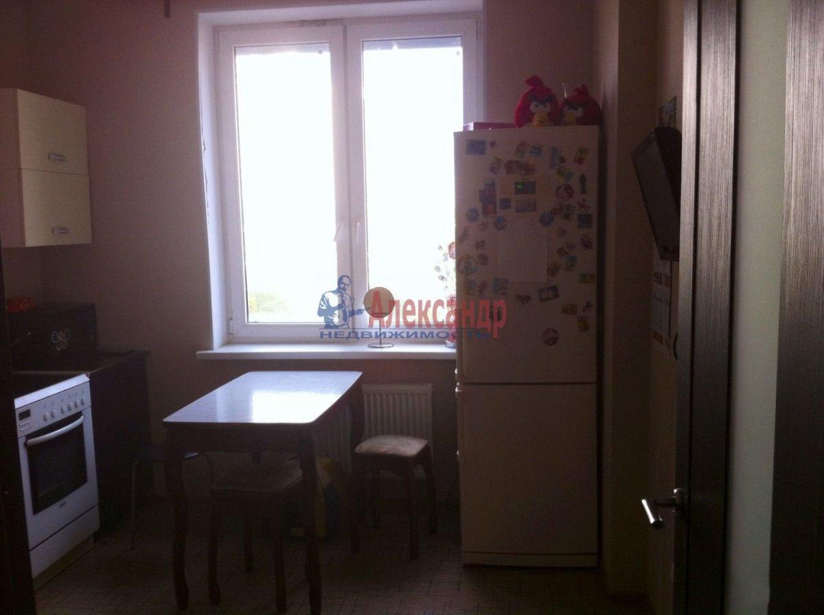 1-комнатная квартира (35м2) в аренду по адресу Московское шос., 4— фото 2 из 4