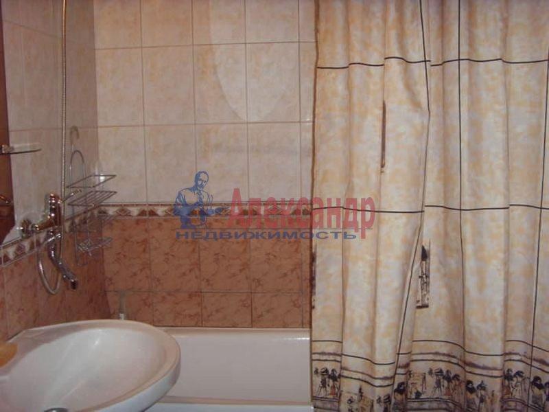 1-комнатная квартира (35м2) в аренду по адресу Латышских Стрелков ул., 7— фото 5 из 5