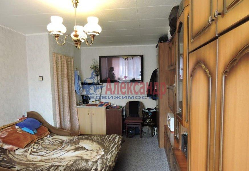 1-комнатная квартира (35м2) в аренду по адресу Новаторов бул., 110— фото 2 из 2