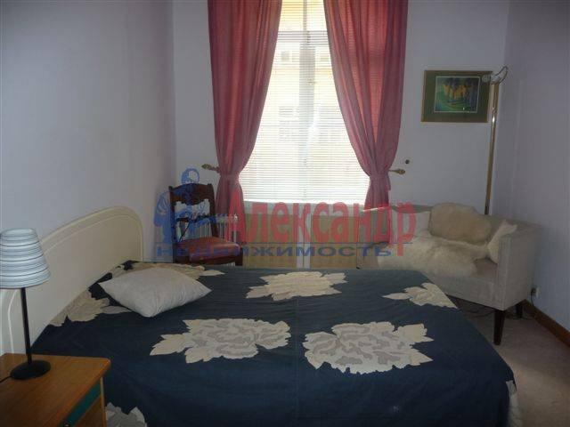 3-комнатная квартира (70м2) в аренду по адресу Фурштатская ул., 11— фото 1 из 9