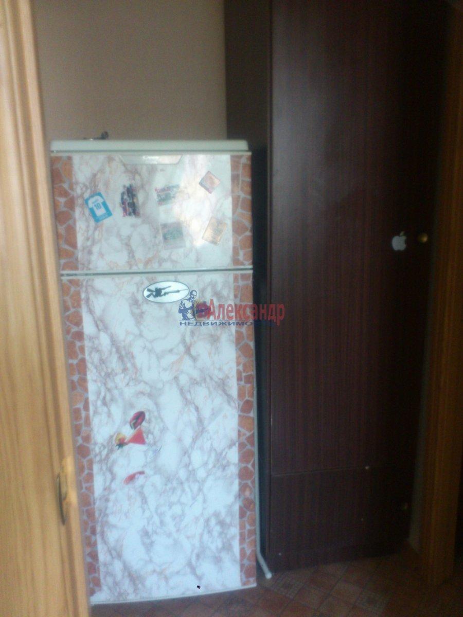 2-комнатная квартира (45м2) в аренду по адресу Байконурская ул., 19— фото 11 из 21