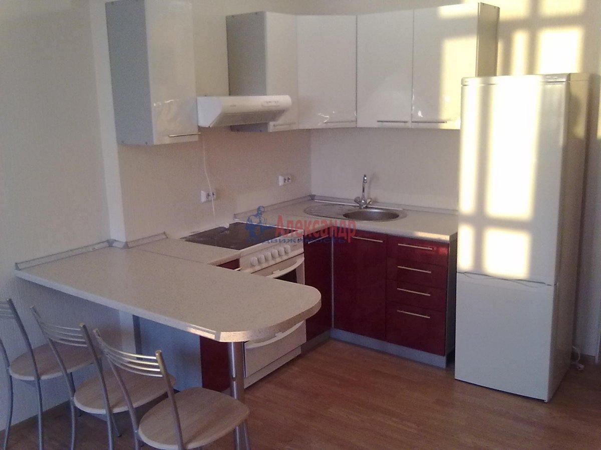 1-комнатная квартира (35м2) в аренду по адресу Антонова-Овсеенко ул., 5— фото 3 из 5