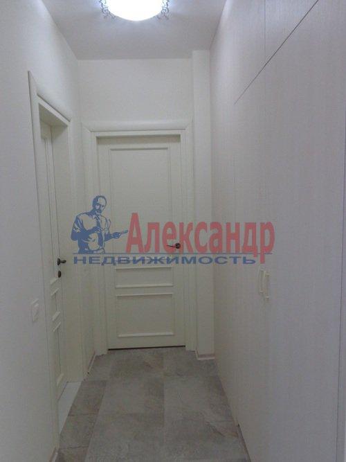 2-комнатная квартира (73м2) в аренду по адресу Исполкомская ул., 12— фото 13 из 13