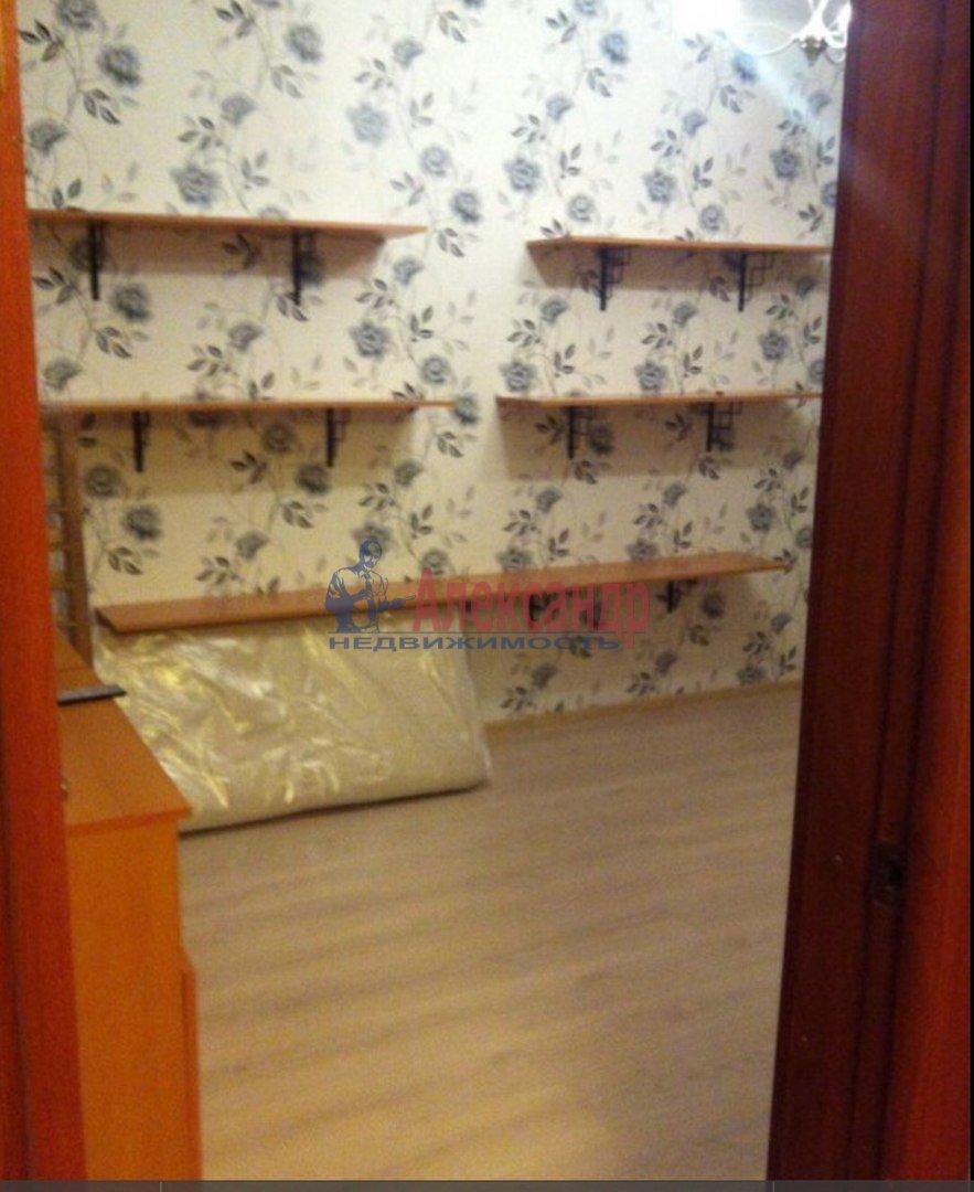 1-комнатная квартира (35м2) в аренду по адресу Мытнинская наб., 11— фото 3 из 5