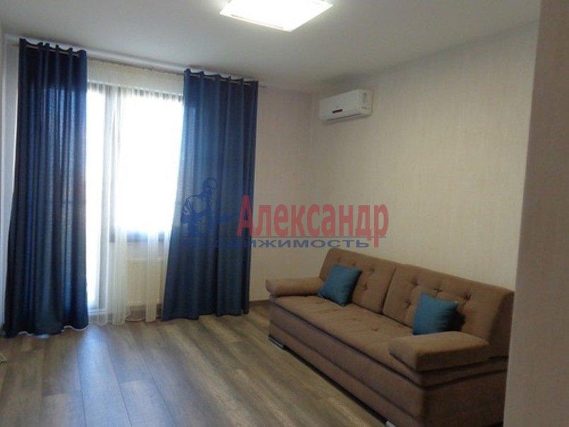 2-комнатная квартира (83м2) в аренду по адресу 10 линия В.О., 17— фото 11 из 12