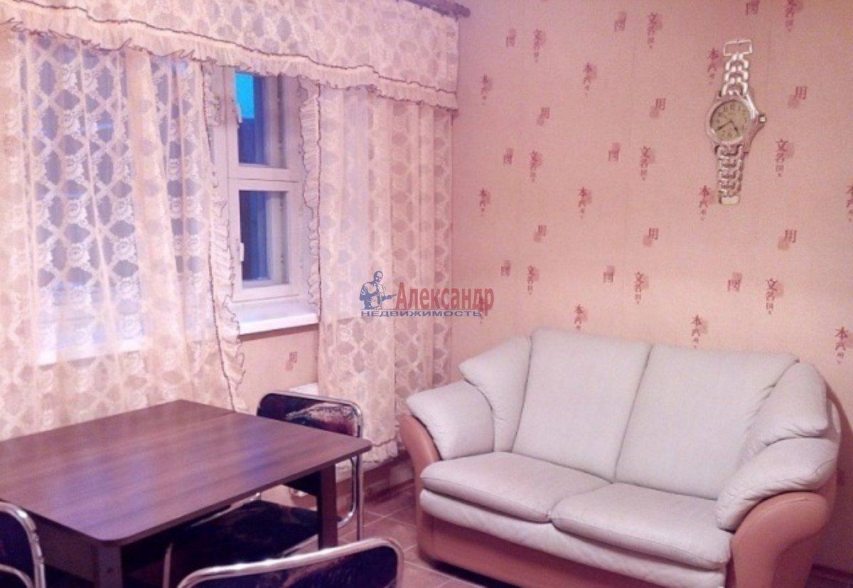 1-комнатная квартира (40м2) в аренду по адресу Маршака пр., 16— фото 3 из 4