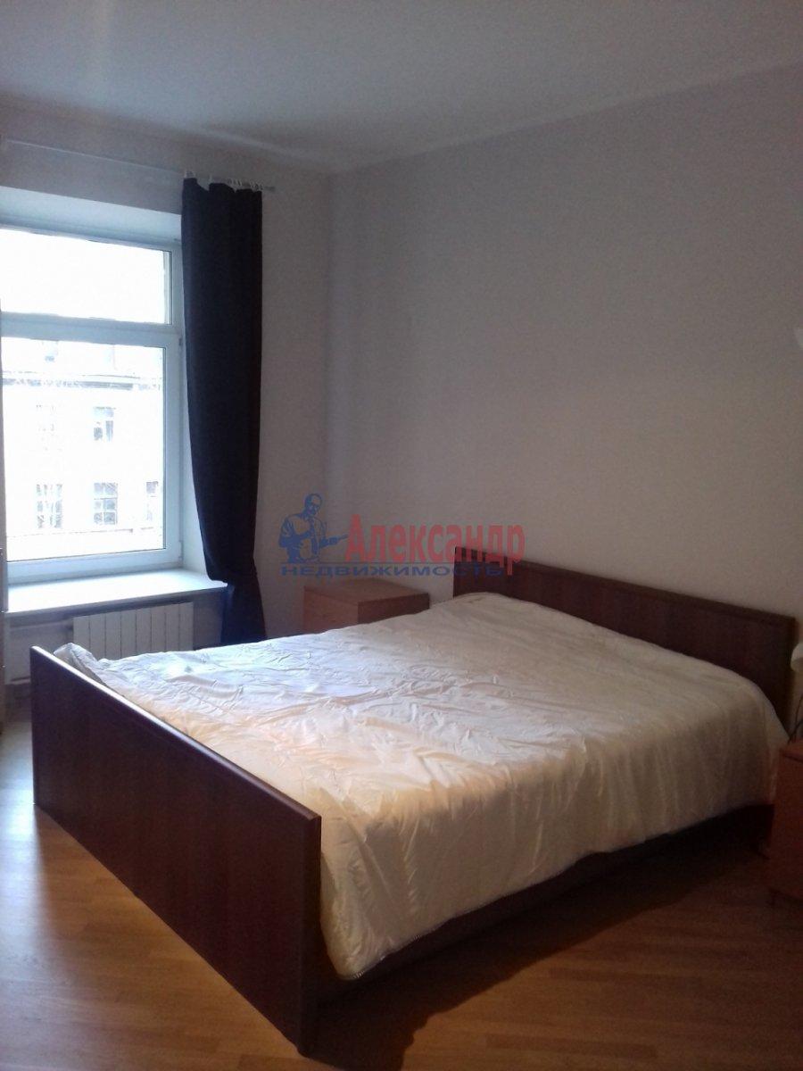 5-комнатная квартира (225м2) в аренду по адресу Чайковского ул., 36— фото 13 из 14