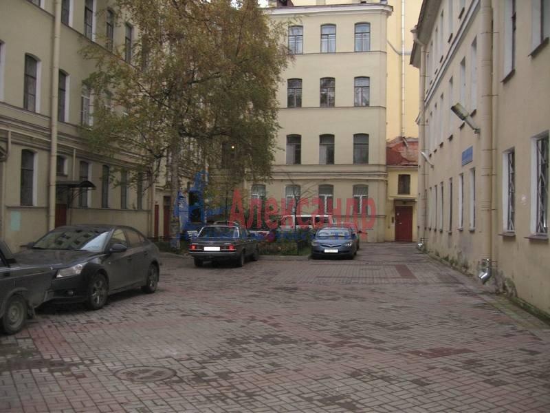 3-комнатная квартира (82м2) в аренду по адресу Правды ул., 12— фото 7 из 22