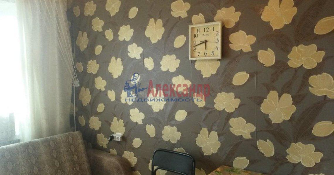 1-комнатная квартира (37м2) в аренду по адресу Северный пр., 6— фото 2 из 3