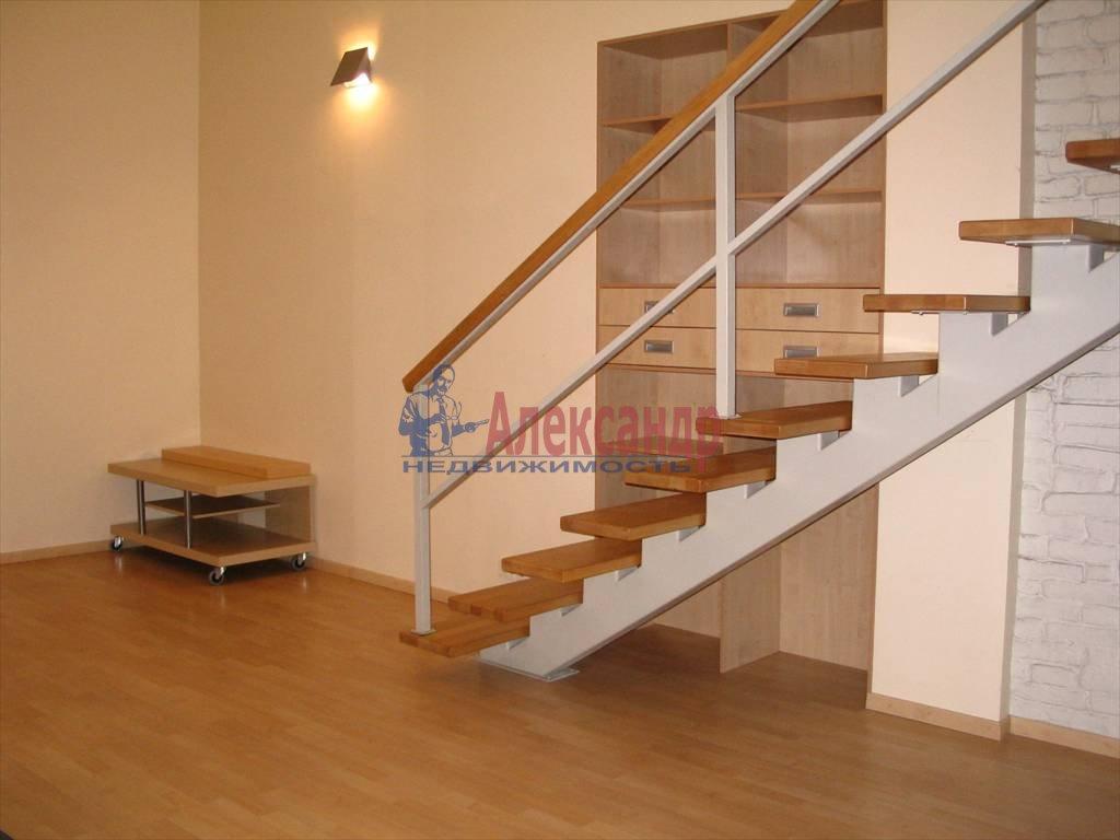 3-комнатная квартира (130м2) в аренду по адресу Миллионная ул.— фото 31 из 45