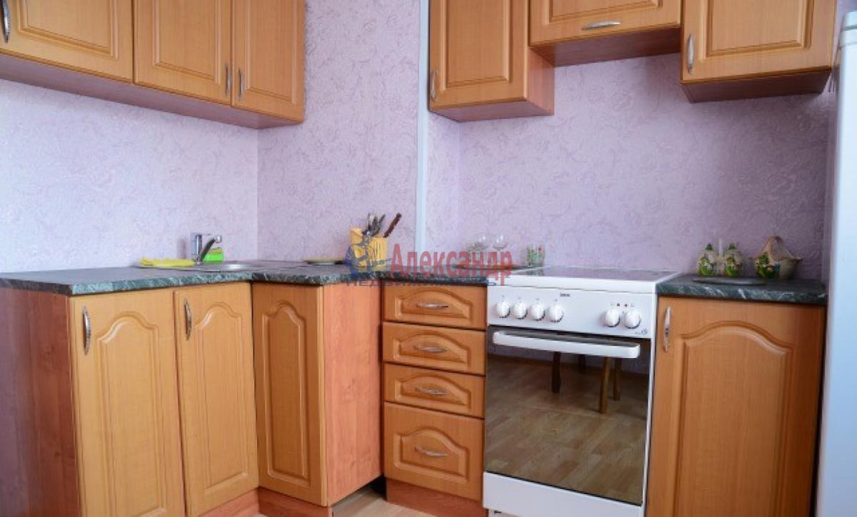 1-комнатная квартира (34м2) в аренду по адресу Стойкости ул., 26— фото 3 из 6