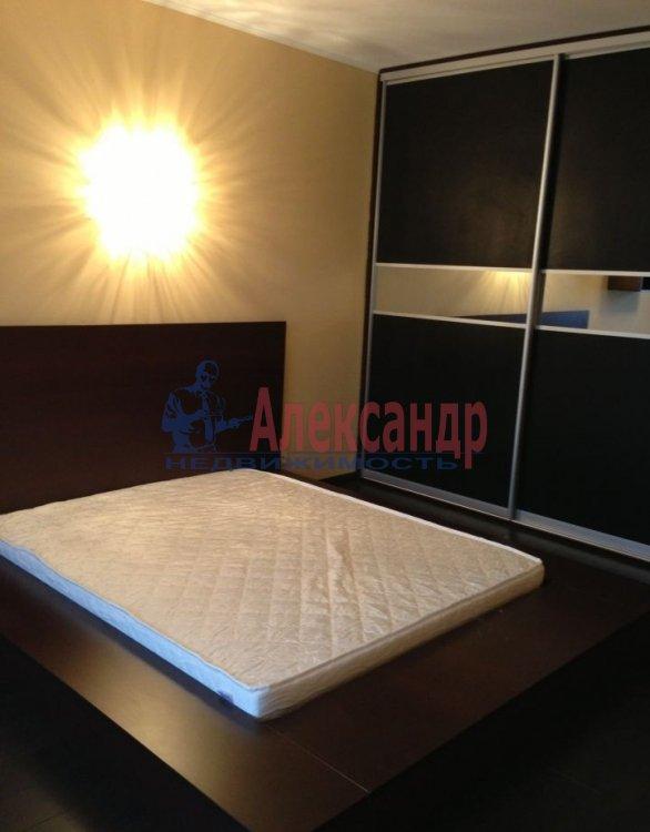 1-комнатная квартира (50м2) в аренду по адресу Ярославский пр., 50— фото 3 из 7