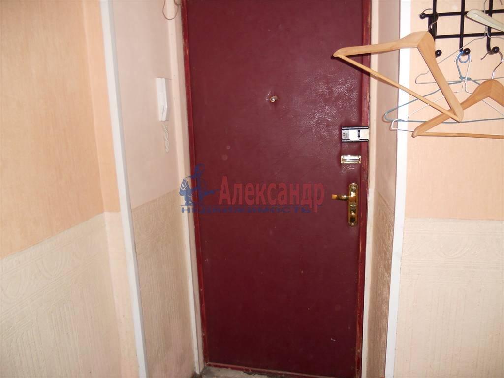 1-комнатная квартира (35м2) в аренду по адресу Комиссара Смирнова ул., 9— фото 5 из 5