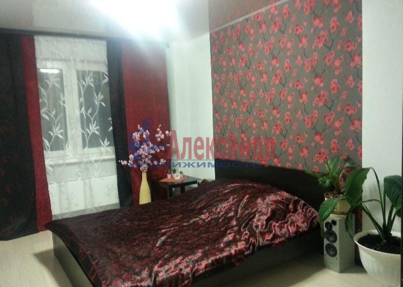 2-комнатная квартира (70м2) в аренду по адресу Бухарестская ул., 110— фото 4 из 5