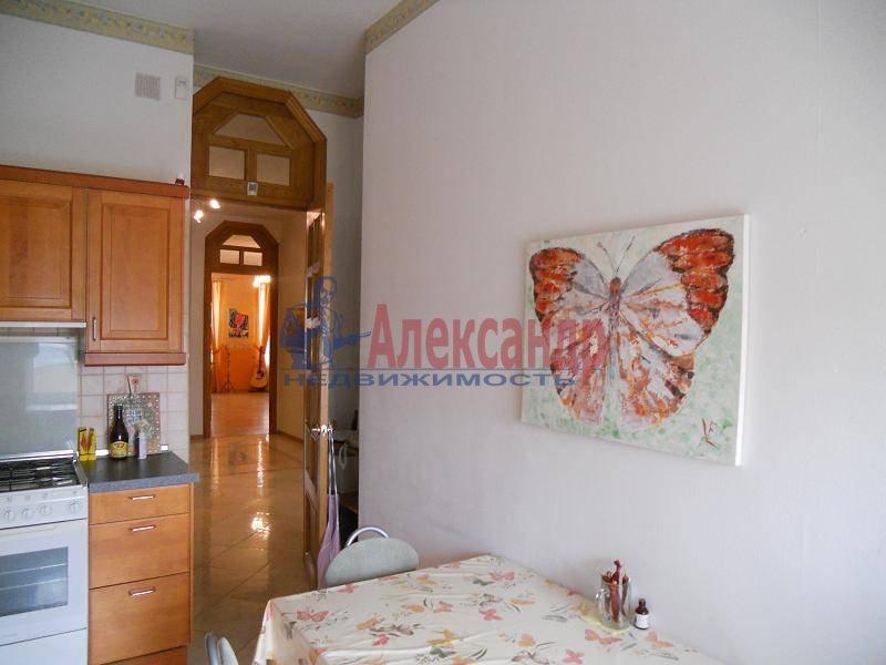 3-комнатная квартира (90м2) в аренду по адресу Пушкинская ул., 18— фото 12 из 13