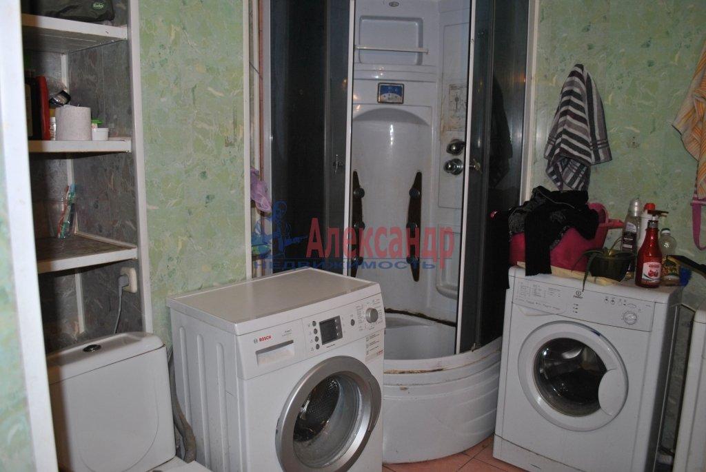 Комната в 3-комнатной квартире (87м2) в аренду по адресу Будапештская ул., 99— фото 4 из 4