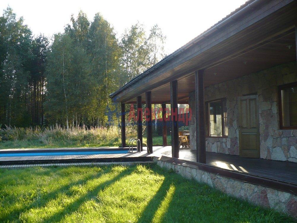 Дом (200м2) в аренду — фото 2 из 11