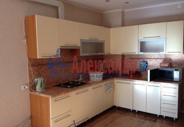1-комнатная квартира (39м2) в аренду по адресу 2 Муринский пр., 6— фото 1 из 4