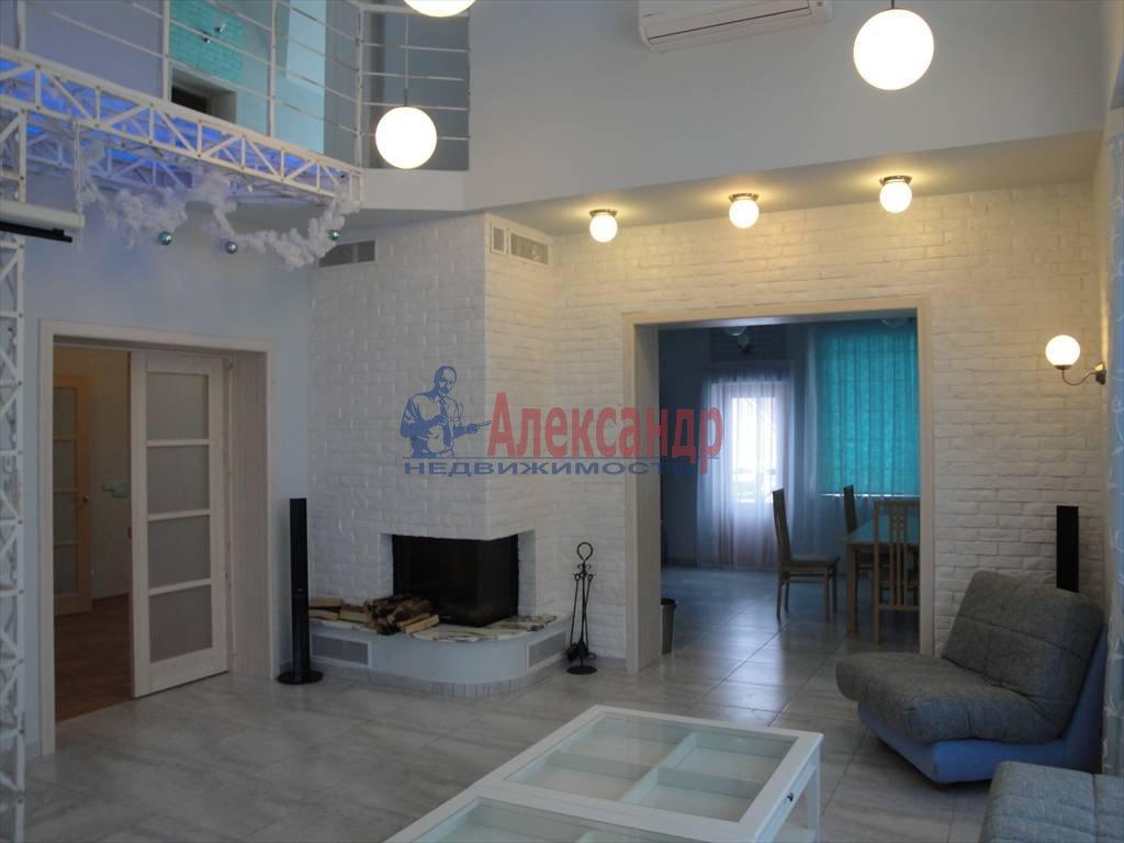 Дом (220м2) в аренду — фото 2 из 4
