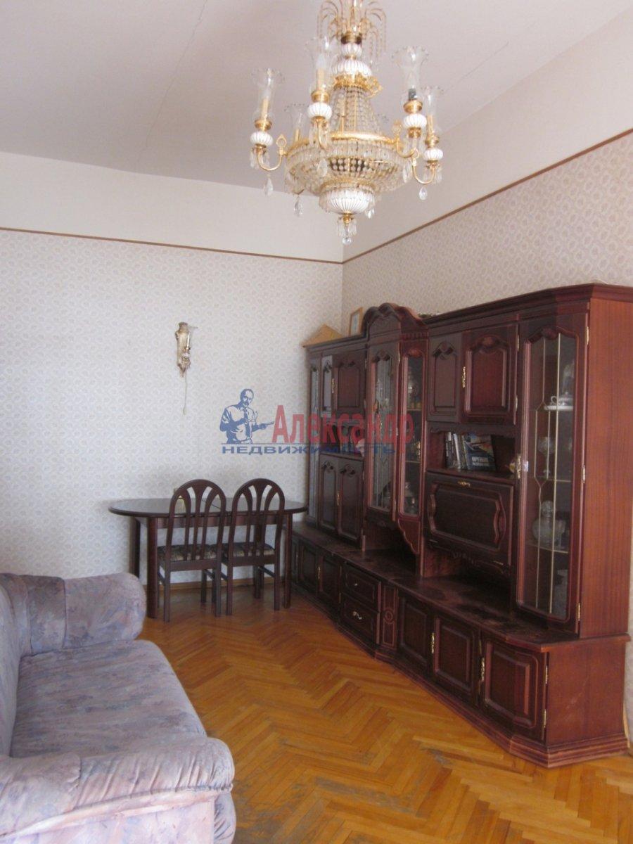 2-комнатная квартира (60м2) в аренду по адресу Тверская ул., 27— фото 1 из 7