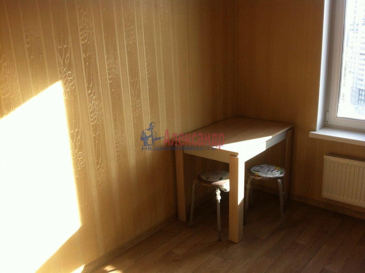 1-комнатная квартира (36м2) в аренду по адресу Обуховской Обороны пр., 195— фото 5 из 6
