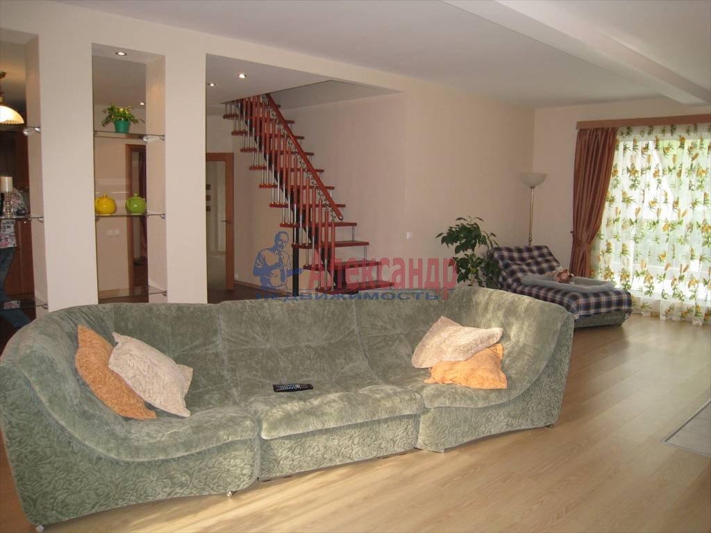Дом (250м2) в аренду — фото 2 из 5