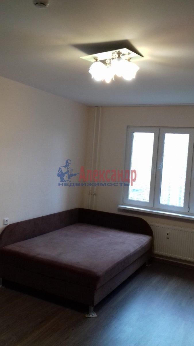 1-комнатная квартира (38м2) в аренду по адресу Яхтенная ул., 30— фото 10 из 15