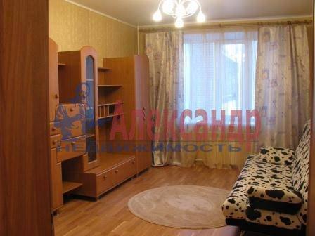 3-комнатная квартира (80м2) в аренду по адресу Звездная ул., 11— фото 13 из 17