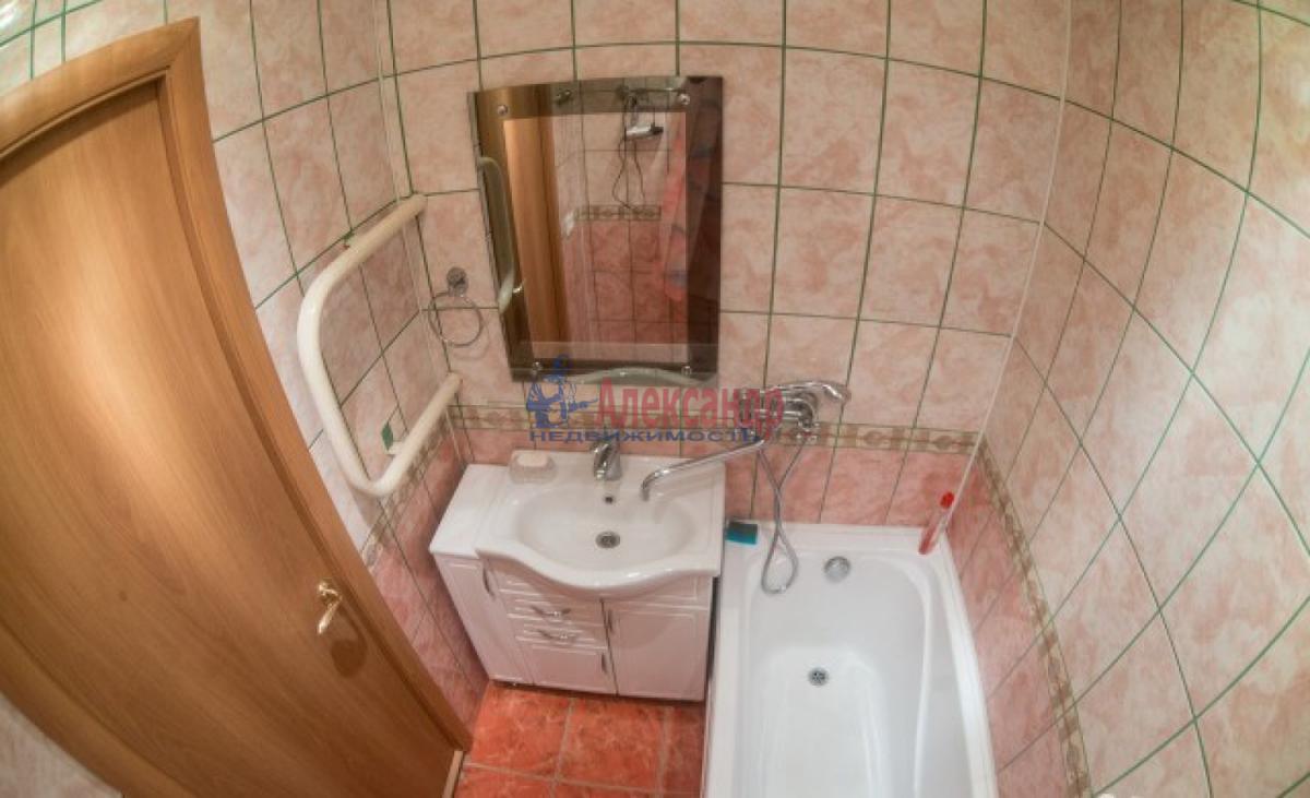 1-комнатная квартира (34м2) в аренду по адресу Стойкости ул., 26— фото 4 из 6