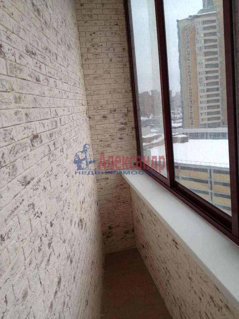 2-комнатная квартира (51м2) в аренду по адресу Клочков пер., 6— фото 4 из 8