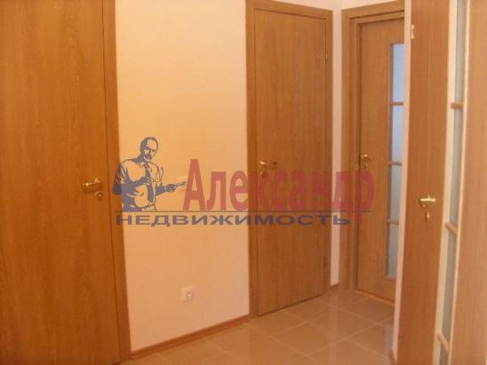 1-комнатная квартира (51м2) в аренду по адресу Альпийский пер., 33— фото 4 из 8