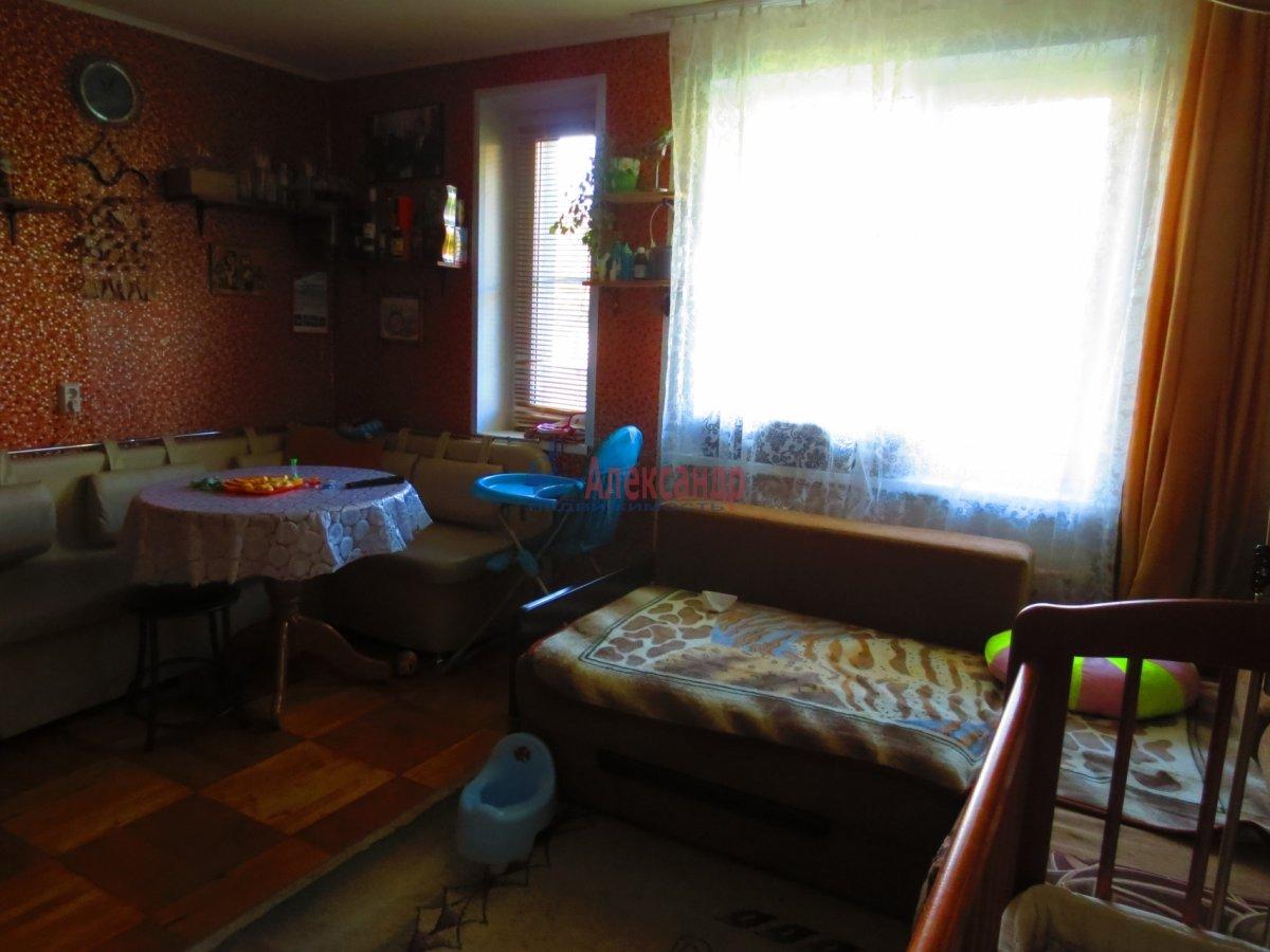 1-комнатная квартира (35м2) в аренду по адресу Подвойского ул., 13— фото 1 из 2