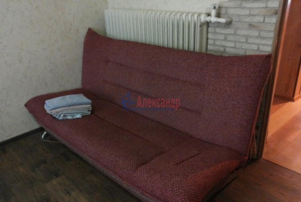 1-комнатная квартира (33м2) в аренду по адресу Козлова ул., 25— фото 4 из 5