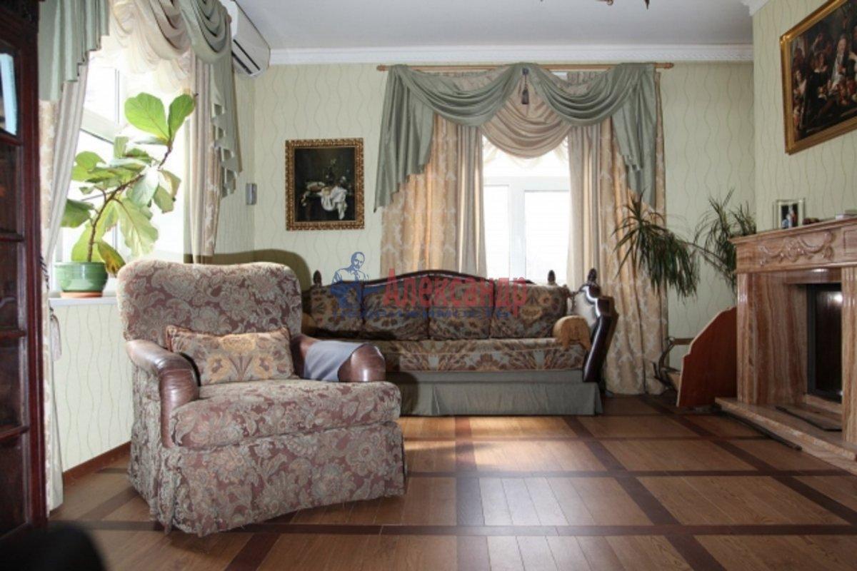 Дом (360м2) в аренду — фото 3 из 6
