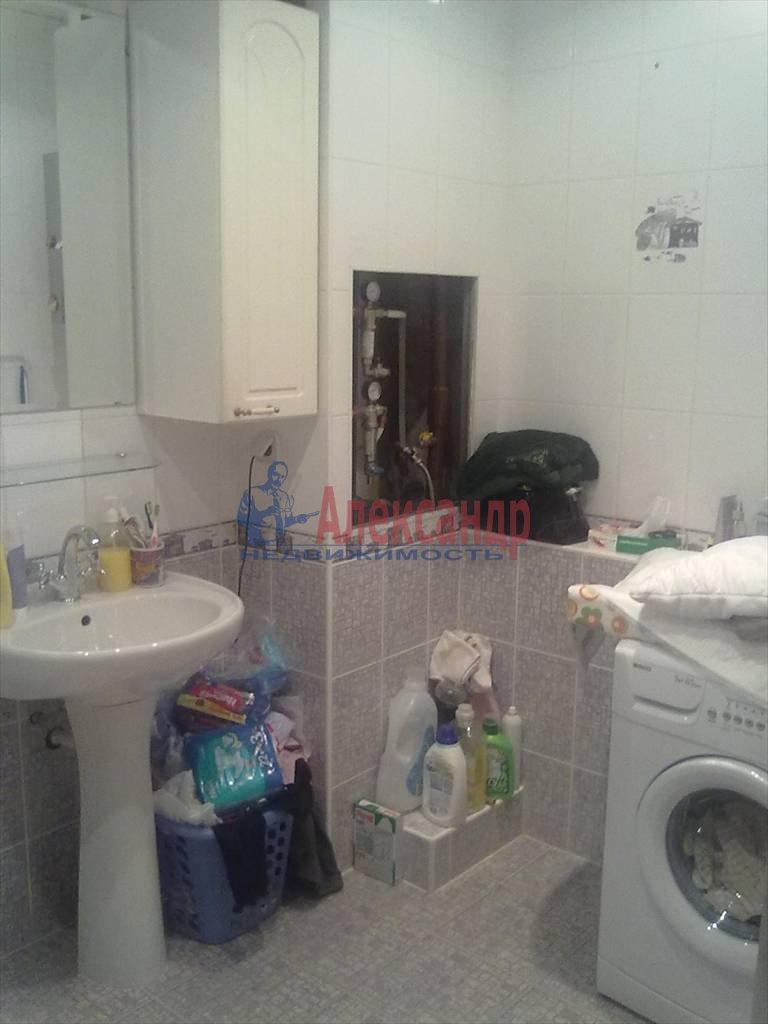 2-комнатная квартира (57м2) в аренду по адресу Бронницкая ул., 9— фото 3 из 6