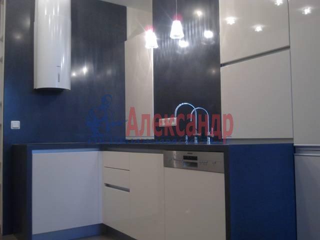 2-комнатная квартира (69м2) в аренду по адресу Российский пр., 8— фото 7 из 16
