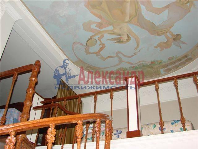 2-комнатная квартира (140м2) в аренду по адресу Итальянская ул., 6— фото 5 из 7