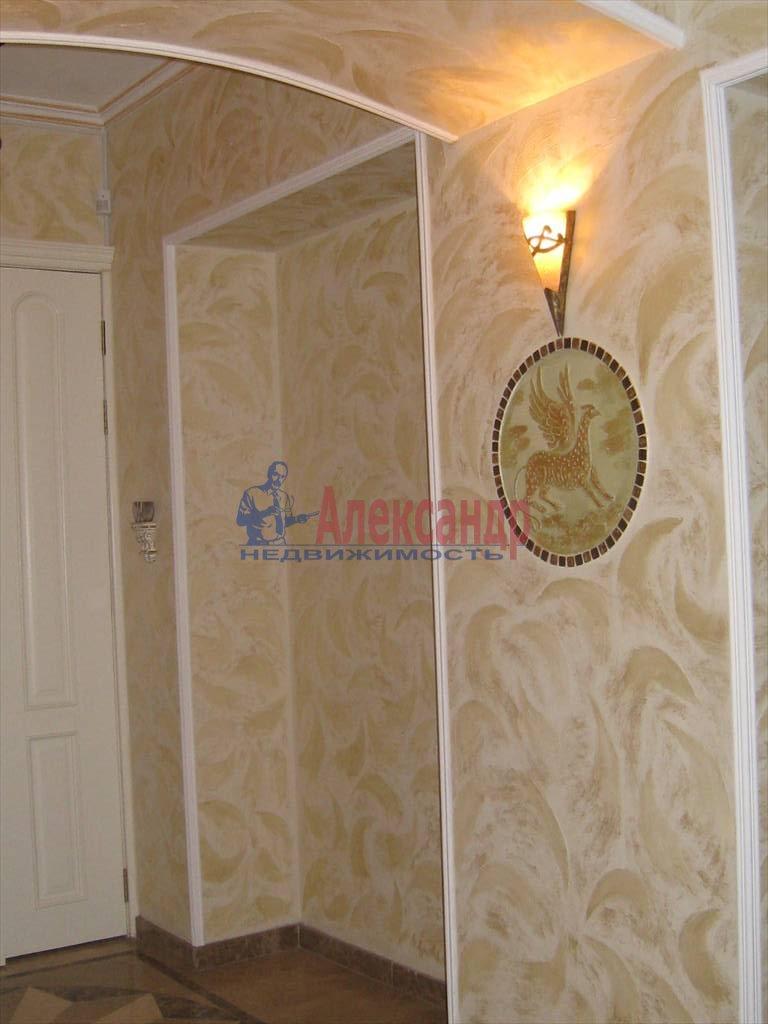 5-комнатная квартира (240м2) в аренду по адресу Манежный пер., 6— фото 16 из 16