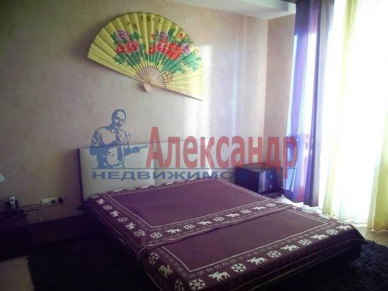 3-комнатная квартира (105м2) в аренду по адресу Манчестерская ул., 10— фото 7 из 10