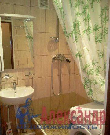 2-комнатная квартира (44м2) в аренду по адресу Новоизмайловский просп., 4— фото 4 из 4