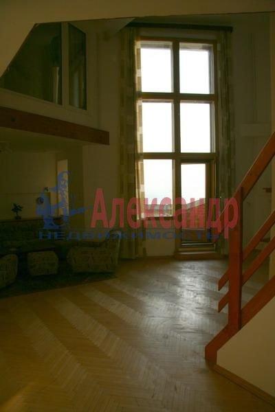 4-комнатная квартира (120м2) в аренду по адресу Капитанская ул., 5— фото 5 из 5