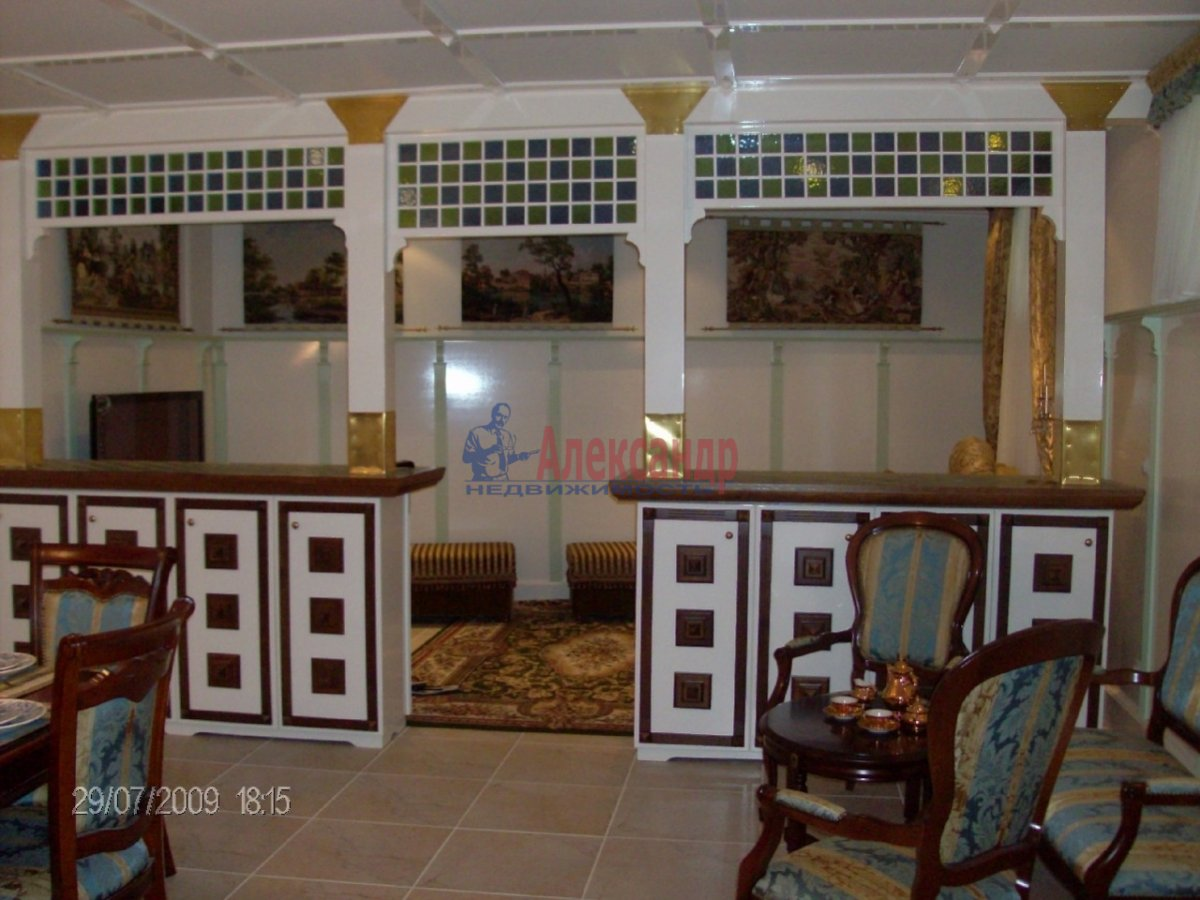 Дом (150м2) в аренду — фото 4 из 13