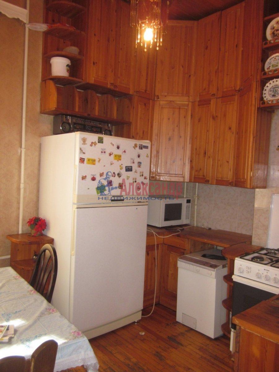 2-комнатная квартира (60м2) в аренду по адресу Тверская ул., 27— фото 4 из 7