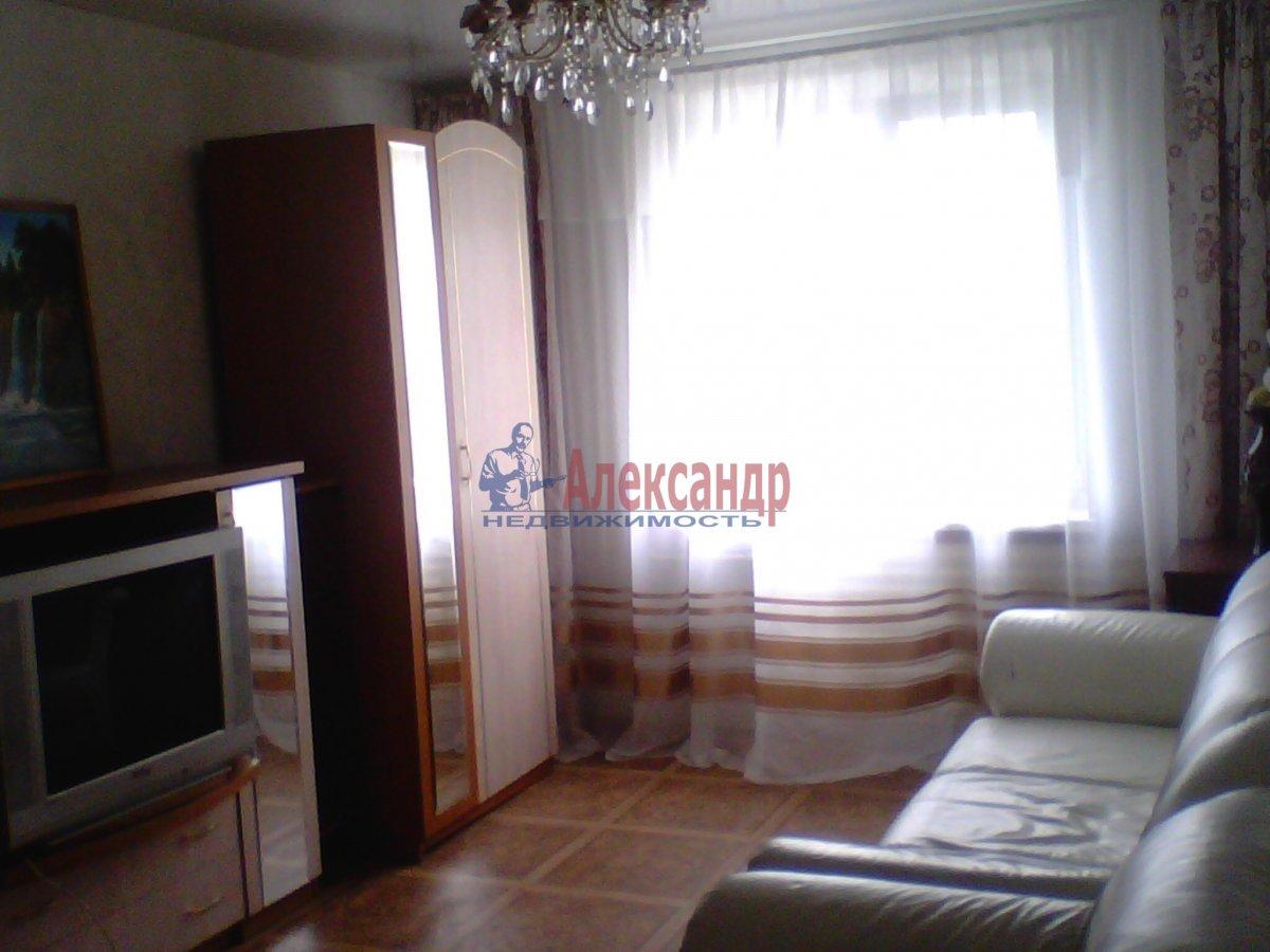 1-комнатная квартира (45м2) в аренду по адресу Афонская ул., 24— фото 1 из 1